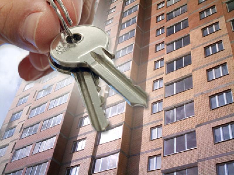 Впервом квартале цены на«вторичку» вКалининграде снизились на4,3%