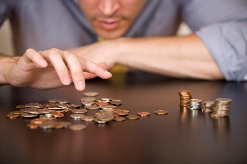 84% граждан России считают, что достойны большей заработной платы