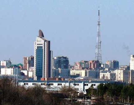 Коммерческая недвижимость уфы коммерческая недвижимость в городе макеевка