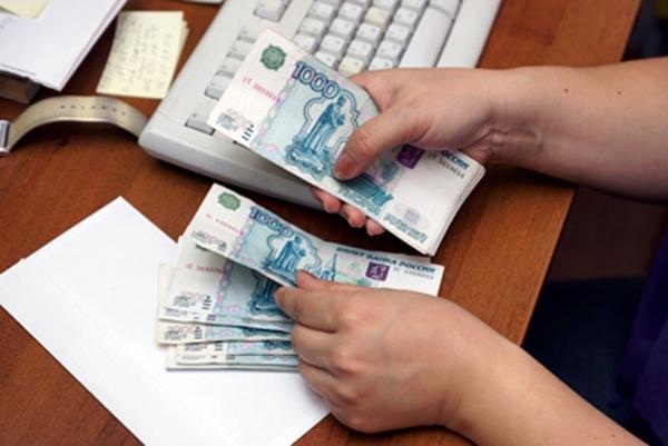 Доходы населения в Мурманской области сокращаются