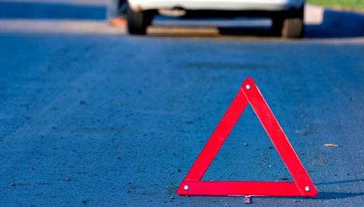 ВБлаговещенском районе «Тойота» столкнулась с«Богданом». умер пассажир