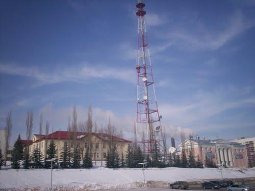 ВУфе из-за угрозы взрыва эвакуировали служащих Телецентра