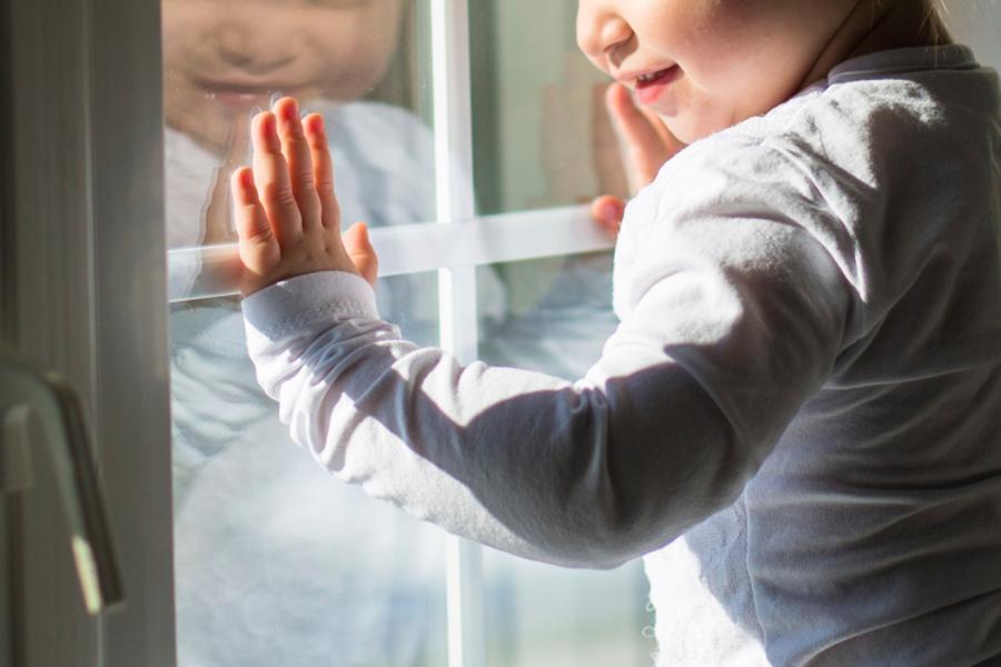 ВБашкирии следком проверит новый случай падения ребенка изокна