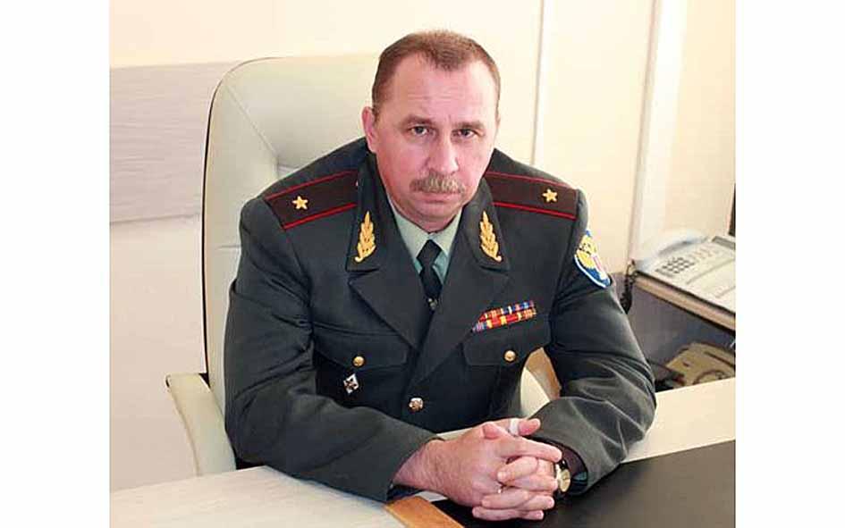 Владимира Нагорного выбрали президентомХК «Салават Юлаев»