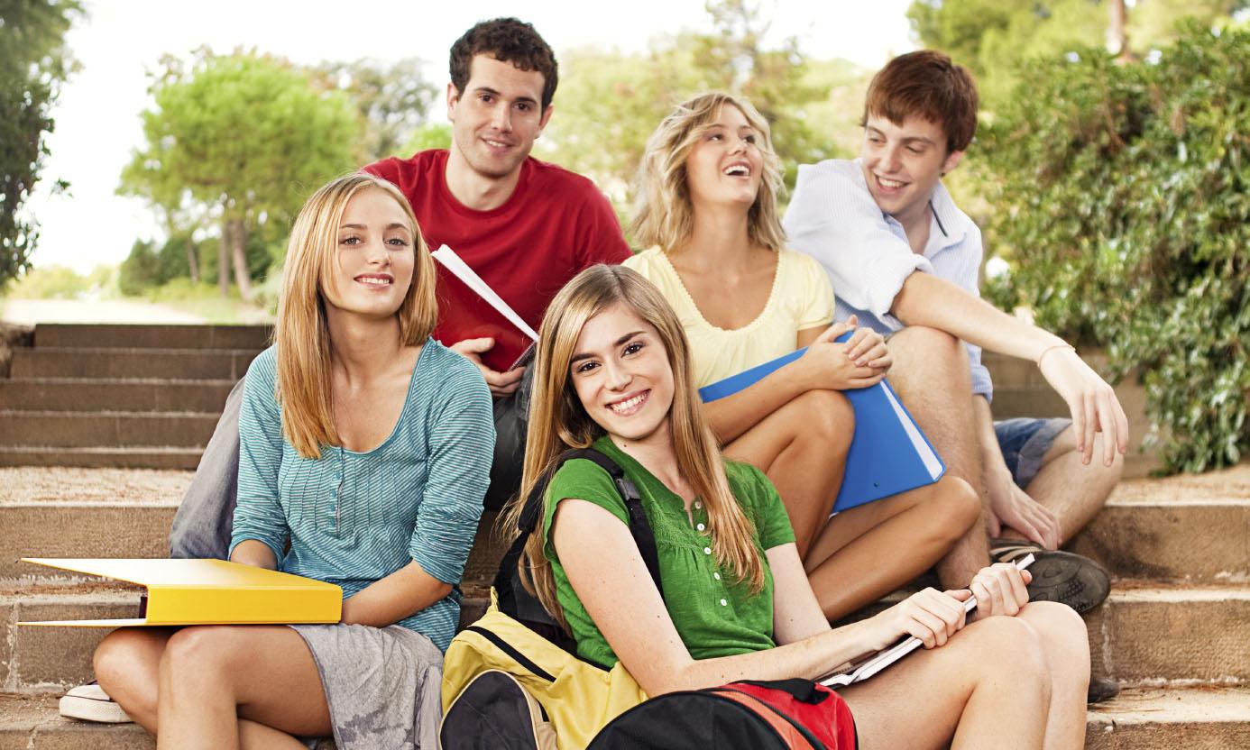 Студенты резвятся смотреть онлайн 27 фотография
