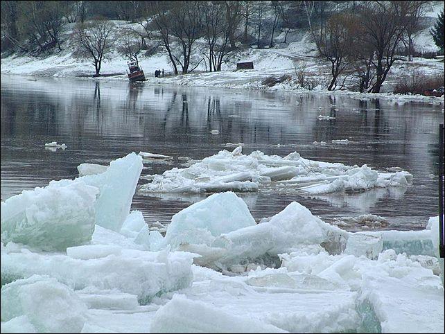ВБашкирии наавиационную гамма-съемку рек выделят 10 млн руб.