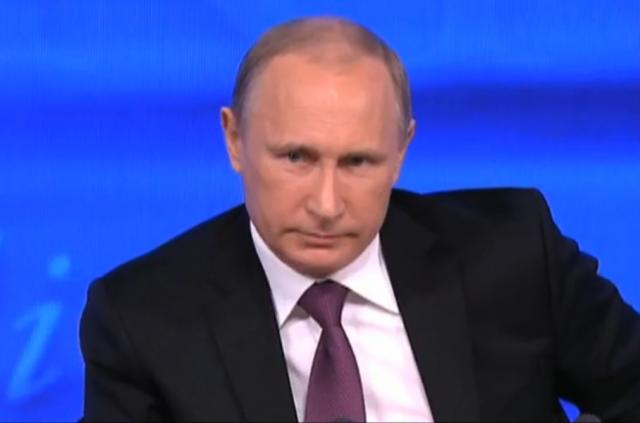 РФ нужна налоговая реформа— Путин