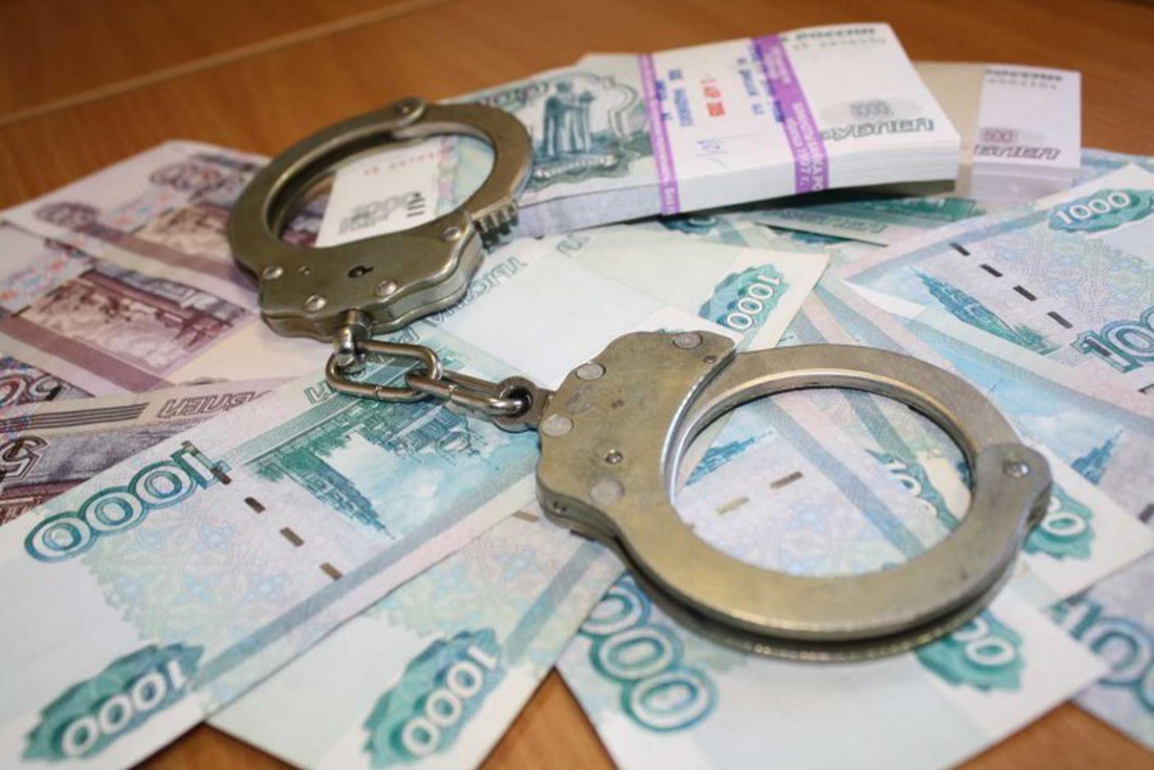 ВУфе руководителя ветстанции подозревают вполучении взятки
