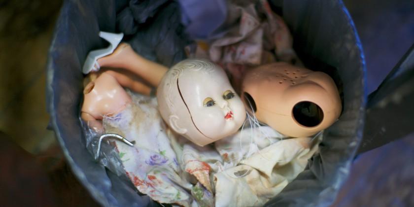 Следователи Башкирии ищут мать выброшенного насвалку малыша