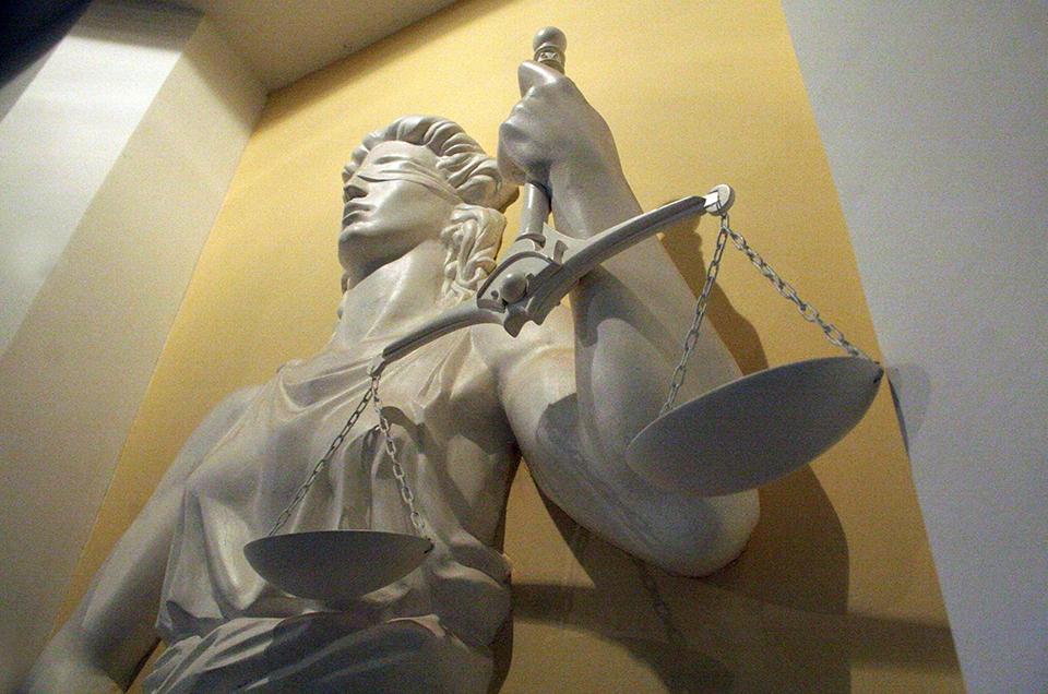 Экс-заммэра Уфы ожидает суда пообвинению впопытке мошенничества