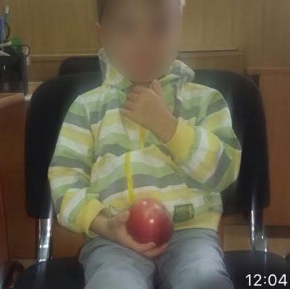 ВУфе четырёхлетний ребенок ушёл издетсада игулял поулице