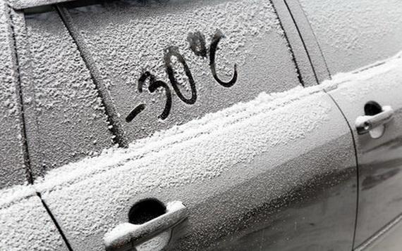 ВУфе перекрыт очередной температурный рекорд