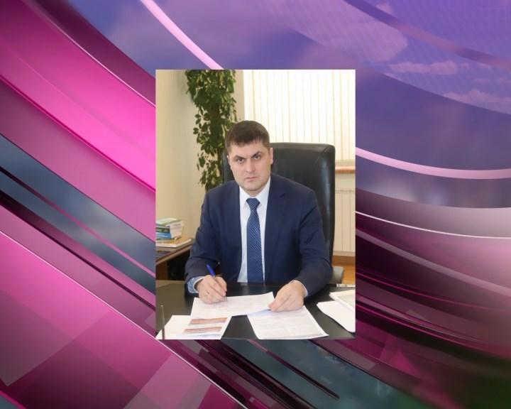 ВБашкирии назначен глава Управления ветеринарии