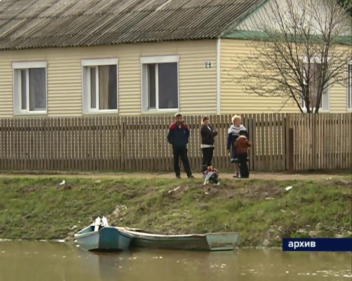 Наподъеме: уровень воды вреках Оренбуржья продолжает расти