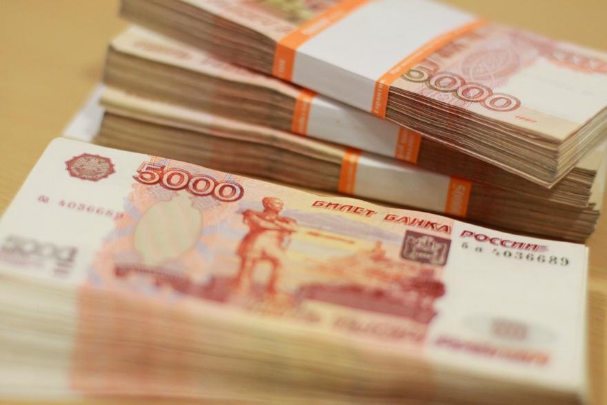 ВУфе сотрудница банка украла сосчетов 6-ти вкладчиков 12 млн