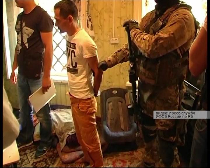 Вынесен вердикт членам террористической группы, обвиняемым вподготовке теракта вУфе