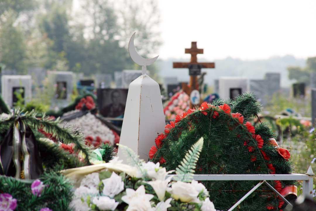 НаЮжном кладбище вУфе запретят захоронения