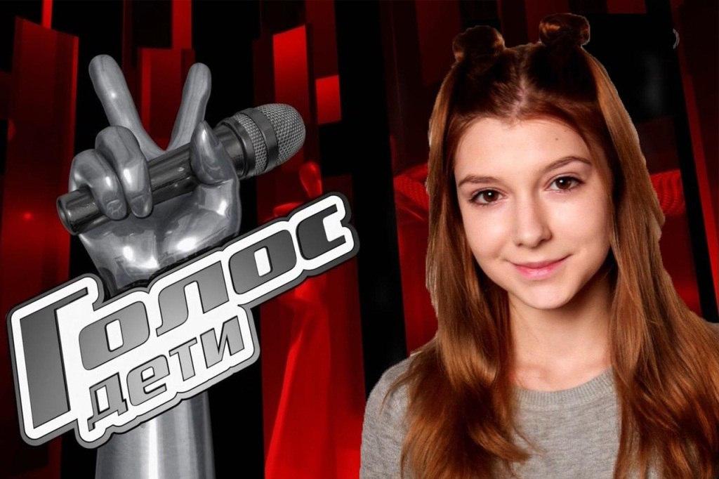 14-летняя жительница Уфы будет участвовать вшоу «Голос.Дети»