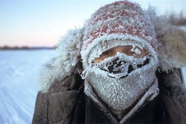 ВБашкирии похолодает до