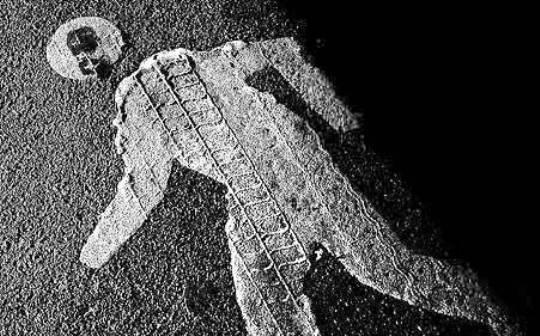 Вночь навторник вУфе насмерть сбили двоих пешеходов