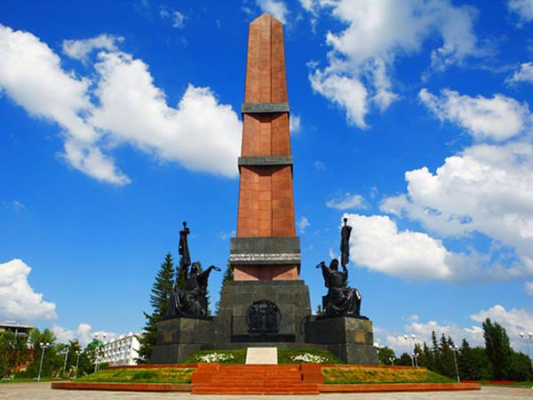 Впреддверии Дня республики Башкортостан рабочий день сокращен наодин час