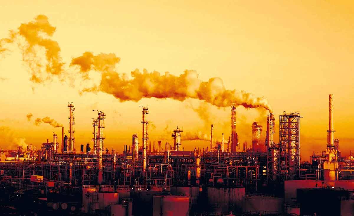 ВБашкирии индустриальные учреждения сократят выбросы из-за жары