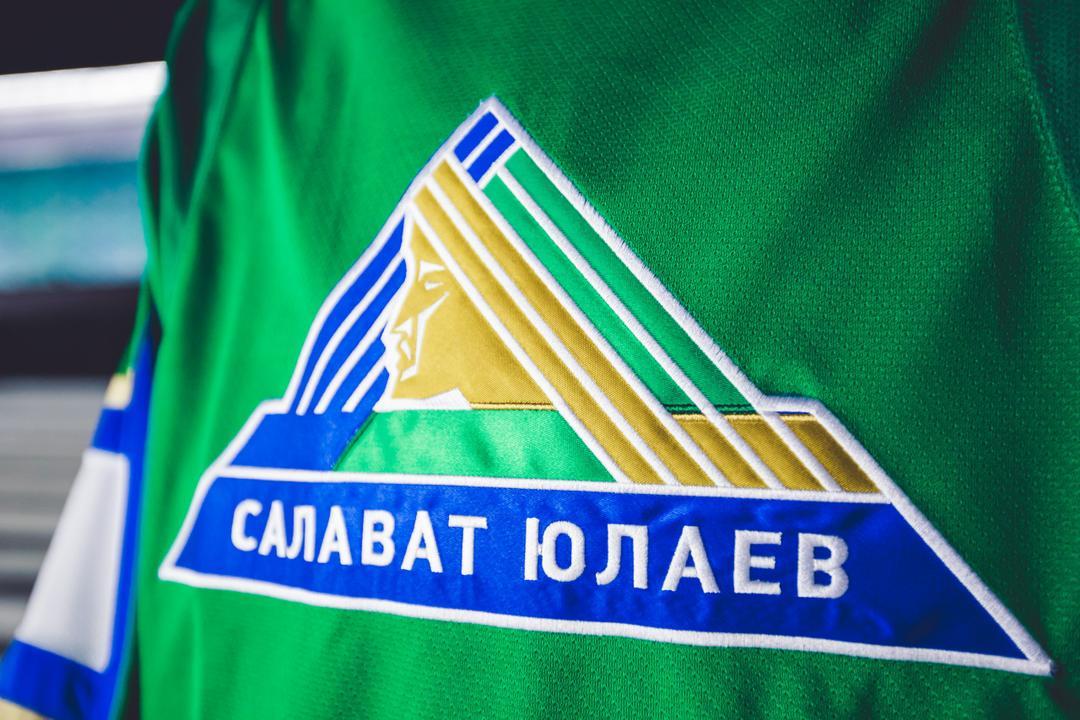 Уфимский «Салават Юлаев» обыграл новокузнецкий «Металлург»