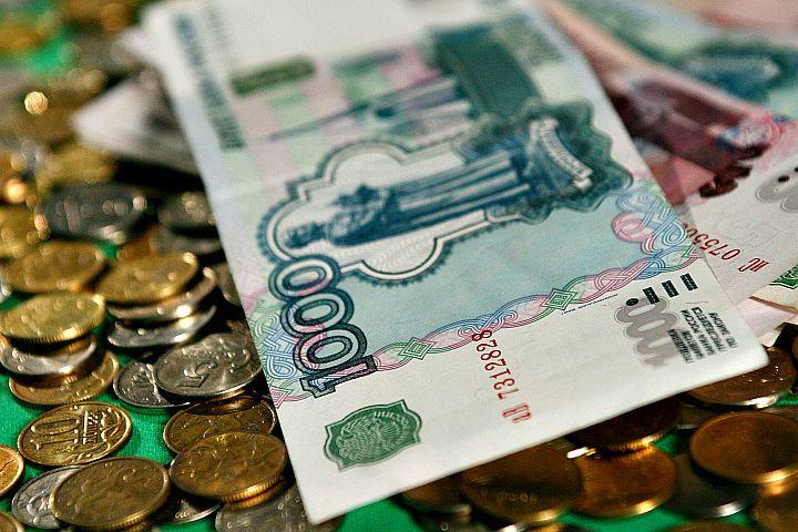 ВБашкирии стали известны самые богатые ибедные по заработной плате области