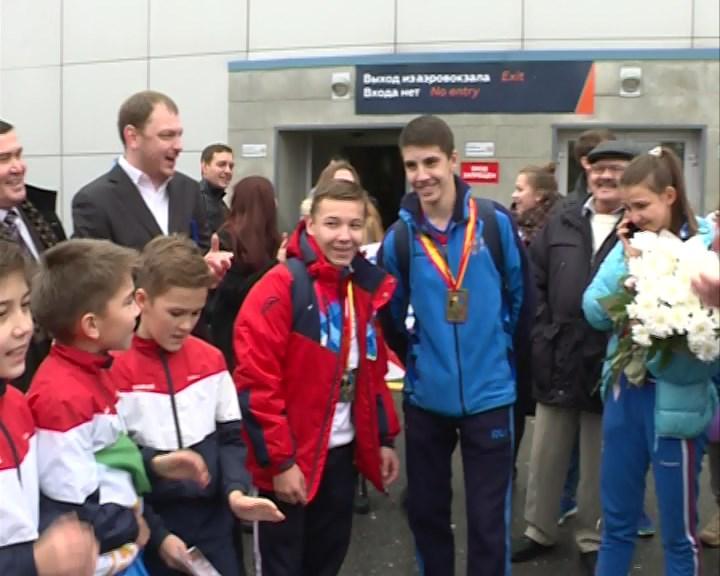 Садриддин Сайматов завоевал «серебро» чемпионата мира покарате