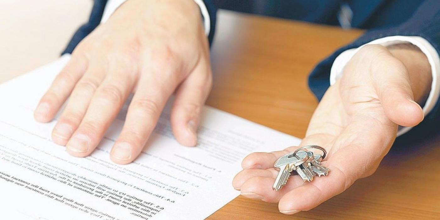 ВБашкирии ребенок всуде отстоял право наодну вторую отцовской квартиры