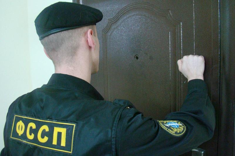 Судебные приставы Калужской области в 2017 году взыскали 84,5 миллиона рублей задолженностей по заработной плате